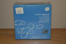 The Little Experience Build-It Plane Kit NEW SEALED Ages 4+