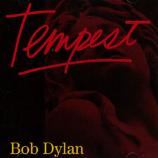 Bob Dylan - Tempest - 2012 (CD)