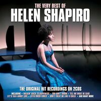 Helen Shapiro - The Very Best Of - Greatest Hits 2CD NEW/SEALED