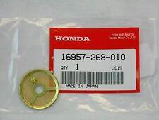 16957-268-010 HONDA FUEL TANK STRAINER SCREEN CB750 CB550 CB500 CB350 750 500