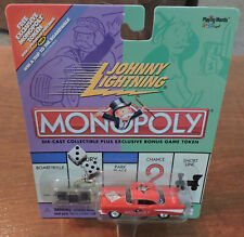JOHNNY LIGHTNING GROUP NUMBER 1