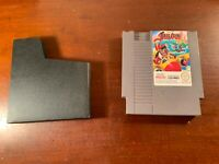 Nes Nintendo entertainment system talespin  tested working perfectly take spin