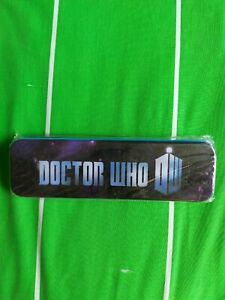 Doctor Who Stationary Set