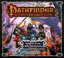Pathfinder Adventure Card Game Wrath of the Righteous Base Set by PZO 6020
