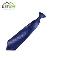 Farbe w/ählbar Schokobraun Oblique-Unique schmale Krawatte