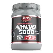 28,02€/kg Best Body Nutrition BBN Hardcore Amino 5000, 325 Tabletten Aminosäure