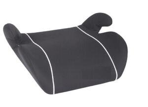 Kindersitz Kindersitzerhöhung schwarz/weiß 15-36 KG - 4-12 Jahre NEU+B-Ware 8490