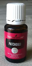 YOUNG LIVING Essential Oils - Patchouli - 15 ml NEW