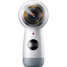 Samsung Gear 360 4K Spherical Wi-Fi VR Camera SM-R210 (2017 Version)