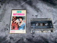 Enya - Watermark - Cassette Tape - Thomsun Original