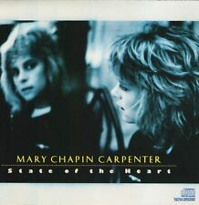 MARY CHAPIN CARPENTER state of the heart (CD album) EX/EX CK 44228 country