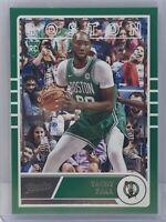 2019-20 Panini Chronicles Classics #638 Tacko Fall RC Rookie Boston Celtics