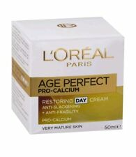 L'Oréal Anti-Aging Products