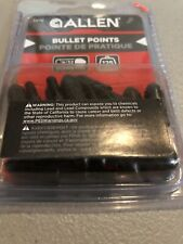 "Allen Cases 1470 Bullet Style 125 Grain 9/32"" Arrow Point 12 Pack"