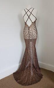 Agent Provocateur soiree super rare dress!!! size 2
