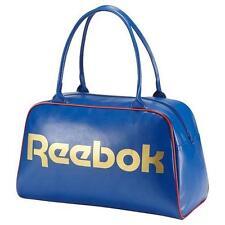 ...Reebok Classic Royal DuffleWomen Handbag Gym Bag .....