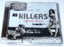 The Killers - Sam's Town - (2006) CD Album