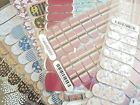 Jamberry Nail Wraps 1/2 Sheet Assorted Designs .......In stock