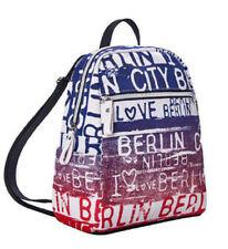 ROBIN RUTH Mini Rucksack I love Berlin City NEU/OVP stylische kleine Tasche Bag