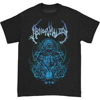 Abnormality Men's  Irreversible T-shirt Black