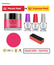 SNS Gelous Nail Dipping Powder Kit ( #239) The Guys Are Out, 5pcs, Free Post