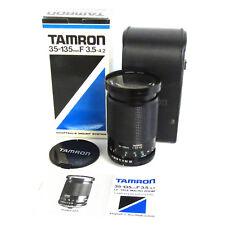Tamron BBAR  35-135mm  1:3.5-4.2 - Adaptall CF Tele-Macro Zoom * Fachhändler *