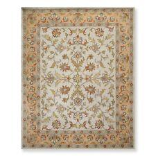 8' x 10' Handmade 100% Wool Traditional Oriental Area rug 8x10 Traditional
