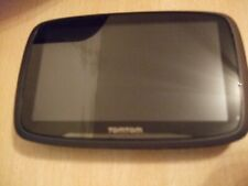 TOMTOM GO 5100 SAT NAV -  NO CRADLE OR CABLE
