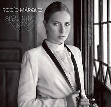 ROCIO MARQUEZ - EL NINO (CD DIGIPACK NEUF)