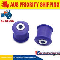 Speedy Parts TRAILING ARM BUSH KIT SPF2461K