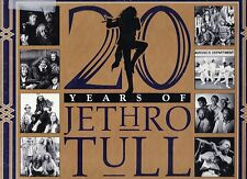 Jethro Tull 20 Years Of Jethro Tull - The Definitive Collection Vinyl 5-LP-Box