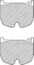 KIT PASTIGLIE FRENI ANTERIORI FERODO MERCEDES SLR '04-> 5.4 460 KW 626 CV