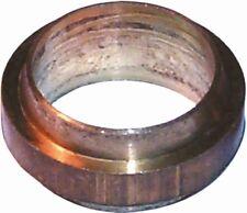 Refuerzo de las aceitunas de métricas de latón 12mm fontanería De Compresión De Combustible De Cobre Tubo X 50