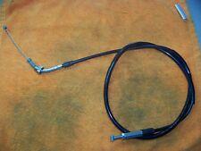 17910-KA4-700 CABLE, THROTTLE Honda
