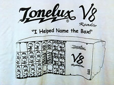 TONELUX V8 ROADSTER I HELPED NAME THE BOX XL SHIRT
