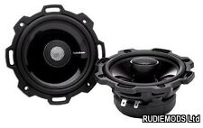"Rockford Fosgate Power T142 4"" 10cm 2 way coaxial car speakers 40w RMS"