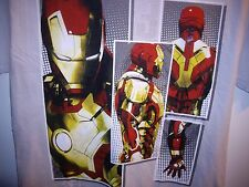 IRON MAN T-SHIRT~MD 38-40