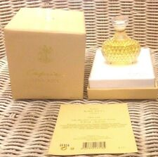 *Superbe NINA RICCI Parfums CAPRICCI Flacon Cristal LALIQUE 15 ML Ed. Limitée AB