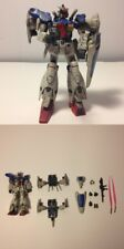 MSIA Scarred GP01 Zephyranthes Gundam 100% Complete Bandai Figure Lot