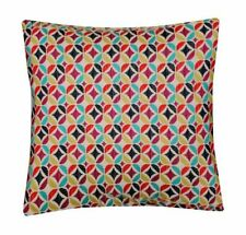 Geometric Bedroom Square Decorative Cushions & Pillows