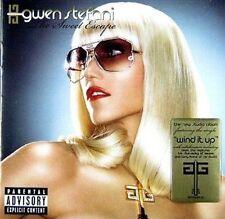 Interscope in English Pop Music CDs