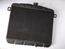 RADIATORE MOTORE ALFA ROMEO GIULIA GT 1,3 1,6 1750 2000 IPRA ENGINE RADIATOR NEW