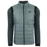 adidas Men's Climaheat Frostguard Primaloft Jacket