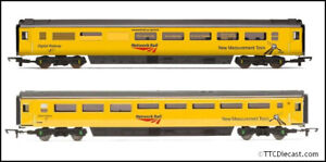 HORNBY Network Rail New Measurement Train Mk3 Coaches, Choices available