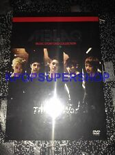 MBLAQ - This is War : Music Story 2 DVD Photobook Korea Version New Sealed
