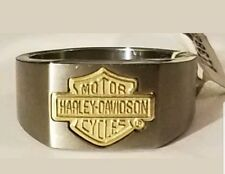 HARLEY DAVIDSON RING SZ 5 WILLIE G