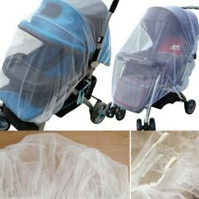 Infant Stroller Mosquito Net Mesh Car Seat Cover Bug Protection Insect Screen
