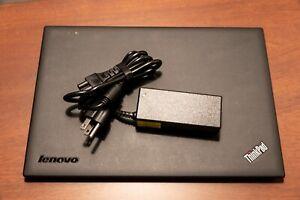 """Lenovo ThinkPad X1 Carbon 3444-F9U 14"""" Ultrabook, Core i7 3667U, 8GB, 180GB SSD"""