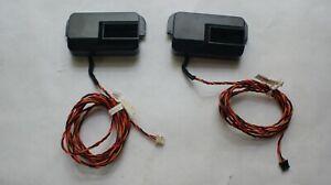 Epson Pro Stylus 7900 front cover panel LH & RH Sensor w/Catches 1504251 1504184
