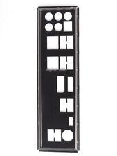 NEW Original Gigabyte I//O IO Shield GA-Z170X-Gaming 6 #G8991 XH